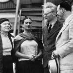 Amores Notables: Frida Kahlo y Trotsky