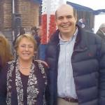 Querellante desiste y solicita sobreseimiento de futuro subsecretario Hugo Lara