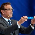 FIFA confirma sede del Mundial Brasil 2014 en Curitiba