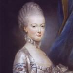 Amores Notables: María Antonieta y Luis XVI