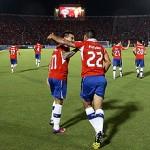 Se confirman sedes para amistosos de Chile antes del Mundial