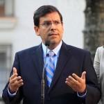 Icare: Ministro Arenas critica al gobierno de Sebastián Piñera y defiende la reforma tributaria