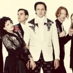 Duna Covers: Arcade Fire
