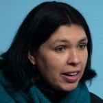 """Bárbara Figueroa sobre AFPs: """"Hemos planteado volver a un sistema que tenga como lógica el reparto y la solidaridad"""""""
