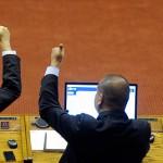 Reforma tributaria pasa a Comisión de Hacienda del Senado