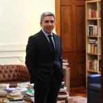 """Carlos Peña: """"No conocemos ni un bosquejo de la política educativa de este gobierno. Hasta ahora solo generalidades"""""""