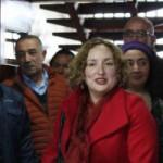 PPD respetará decisión del Gobierno sobre gobernadora de Chiloé