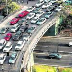 ¿El problema de la contaminación o de la congestión vehicular?