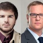 Giorgio Jackson y Felipe Kast: El nuevo Congreso