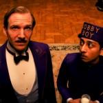 Duna Soundtrack: Gran Hotel Budapest