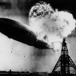 Momentos Notables: Desastre del Hindenburg