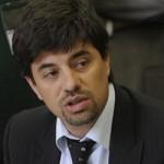 El socialista Marcelo Díaz es el nuevo embajador de Chile en Argentina