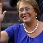 Michelle Bachelet señala que cambios de funcionarios de gobierno será según confianza política y desempeño