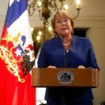 Las claves de la reforma tributaria enviada hoy al Congreso por la Presidenta Michelle Bachelet