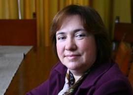 Olga Ulianova
