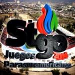 Gianna Cunazza: A apoyar a los jugadores de los parasuramericanos