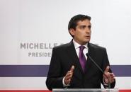 Rodrigo Peñailillo, Ministro del Interior