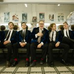 Duna Soul: St. Paul & The Broken Bones