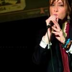 Duna Folk: Suzanne Vega