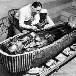 Momentos Notables: Descubren la tumba de Tutankamón