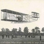 Momentos Notables: Vuelo de los hermanos Wright
