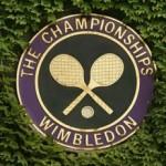 El comienzo de Wimbledon