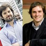 Gabriel Boric y Jaime Bellolio: reforma educacional