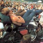 Momentos Notables: Woodstock