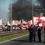 Bloque Internacional: Huelga general en Argentina