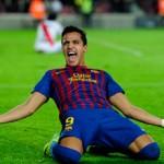 Futuro de Alexis Sánchez en el Barcelona dependería de Luis Suárez
