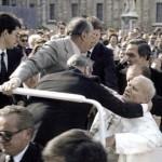 Atentado al Papa