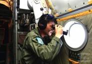 Búsqueda vuelo MH370