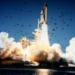 Momentos Notables: Explosión del Challenger