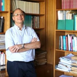 Claudio Sapelli