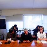 """Cones señala que """"las ambigüedades continúan"""" tras cita con Ministro Nicolás Eyzaguirre"""