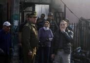 General de Carabineros en Valparaíso