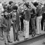 Duna Soul: Las estrellas de Motown en Londres