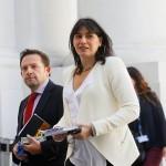 Ministra del Trabajo asegura que AFP Estatal pretende inyectar competencia al mercado