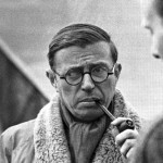Momentos Notables: Sartre rechaza el Nobel