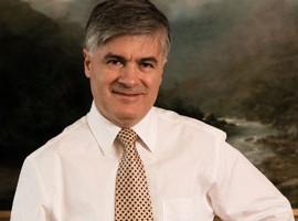 Jorge Marshall