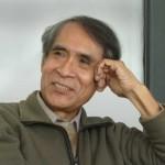 José Luis Yamunaqué y el trabajo del ceramista