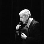 Duna Folk: Leonard Cohen