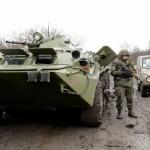 Ucrania: OTAN anuncia despliegue de recursos por tierra, mar y aire