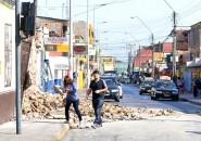 Terremoto en el norte de Chile