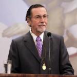 """Rector de la U. de Chile señala que Ues privadas quieren ser consideradas """"públicas"""" por recursos del Estado"""