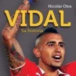 """Nicolás Olea: """"Arturo Vidal se ha equivocado y de ahí nace la riqueza del personaje"""""""