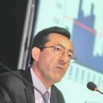 """Ángel Cabrera: """"Si uno quiere mejorar la distribución del ingreso debe hacerse por la vía del gasto público y no metiendo impuestos"""""""