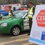 Presidenta Bachelet desmiente cierre del plan Tolerancia Cero al Alcohol