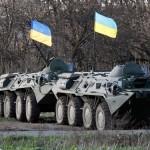 30 prorrusos muertos en nueva ofensiva en Ucrania