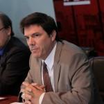 """Andrés Gomez Lobo: """"Habrá recursos para señales educativas y regionales"""""""